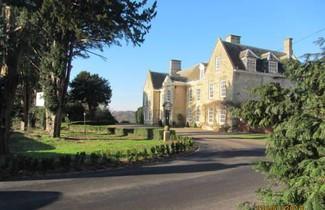 Foto 1 - Barton Hall Hotel