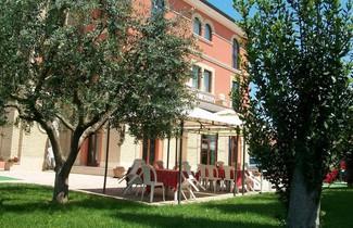 Photo 1 - Hotel Ristorante Casa Rossa
