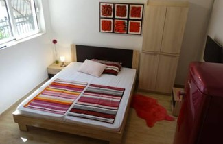 Guesthouse Marileo 1