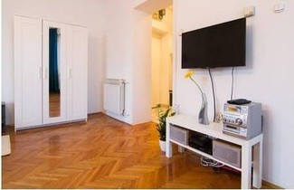 Cosy Studio Apartment 2-4 1