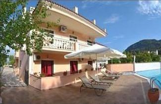 Photo 1 - Apartments Corfu Sun Pool Side