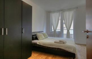 Corvin Apartment Budapest 1