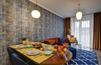 Photo 1 - Corvin Apartment Budapest