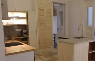 Anello Central Apartments 1