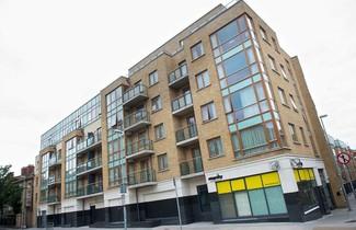 Foto 1 - Staycity Aparthotels Saint Augustine Street