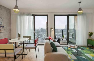 Foto 1 - Church Street by Supercity Aparthotels