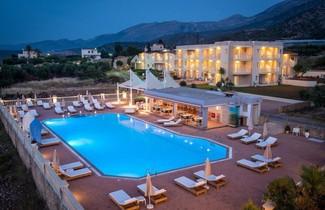 Photo 1 - Notos Heights Hotel & Suites