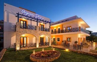 Foto 1 - Aegean Sky Hotel-Suites