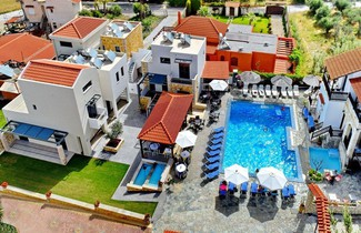 Photo 1 - Ledra Maleme Hotel