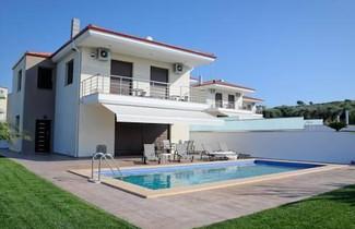 Villas Hanioti 1