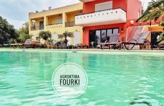 Foto 1 - Agroktima Fourki