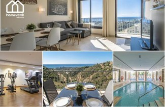 Photo 1 - Apartment in Marbella with swimming pool