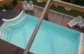 Foto 1 - Aparthotel in Riva del Garda with swimming pool
