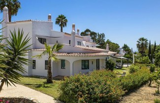 Photo 1 - Villa Carvoeiro Grande - amazing Villa for up to 40 guests perfect for groups of friends and famili