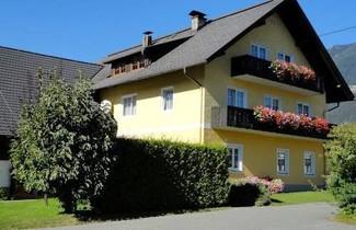 Ferienhaus Ball - Kometterhof 1