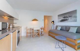 Apartamentos Roca Plana 1