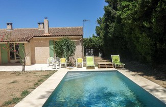 Holiday Home Le chant des Cigales 1