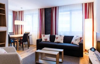 Foto 1 - Apartment TITLIS Resort Wohnung 602