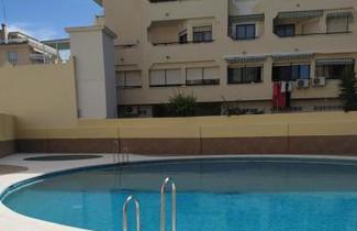 Foto 1 - Apartamento en Torremolinos con piscina