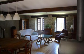 Photo 1 - Haus in Montségur
