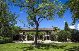 Foto 1 - Villa in Châteaurenard mit privater pool