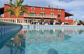 Photo 1 - Villa in Algaida mit privater pool