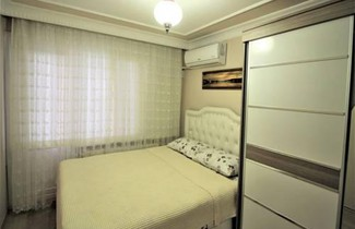 Sultanahmet Deluxe Apart 1