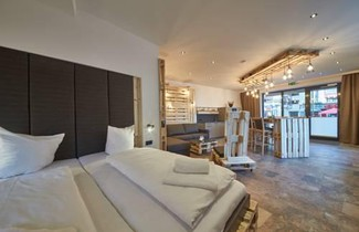 Foto 1 - Appartement Bretterbude by HolidayFlats24