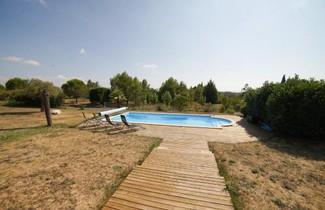 Photo 1 - Villa in Villemoustaussou with private pool