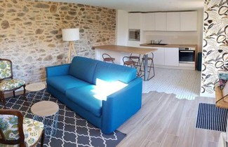 Foto 1 - Haus in Le Minihic-sur-Rance mit terrasse