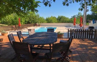 Photo 1 - Villa in Lauraguel with private pool
