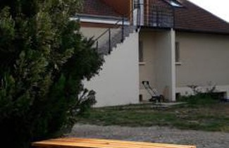 Photo 1 - Apartment in Sainte-Menehould mit privater pool