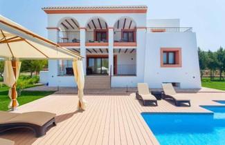 Foto 1 - Villa en Sant Antoni de Portmany con piscina