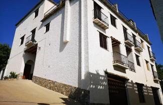 Foto 1 - Apartment in Alpujarra de la Sierra mit terrasse