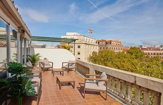 Foto 1 - Apartment in Madrid with terrace