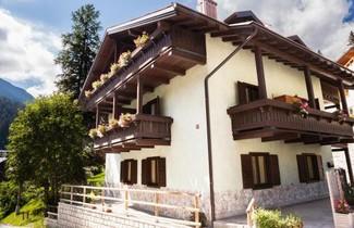 Foto 1 - Apartment in Pinzolo mit terrasse
