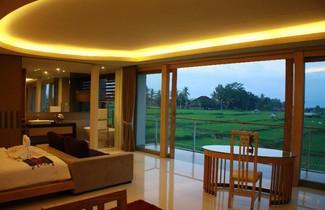Photo 1 - Green fields Luxury Villas