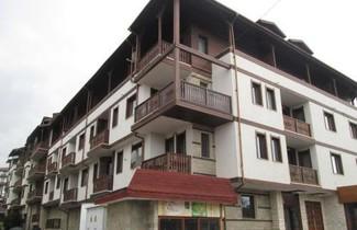 Foto 1 - Fortuna Complex Alexander Services Apartments