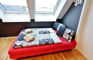 Comfort Apartment Prater I 1