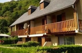 Photo 1 - Haus in Vignec mit terrasse