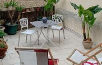 Photo 1 - Apartment in Montpellier mit terrasse