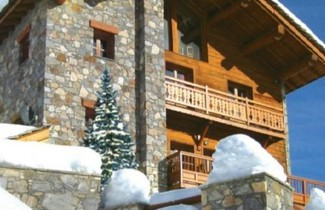 Foto 1 - Chalet in Tignes with terrace