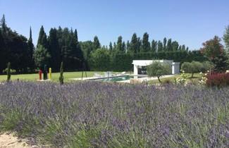 Foto 1 - Villa in Salon-de-Provence mit privater pool