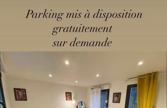 Photo 1 - Apartment in Rouen mit terrasse