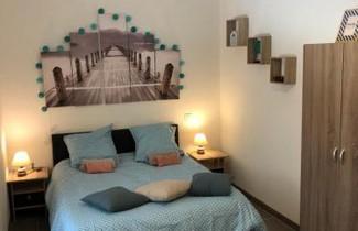 Foto 1 - Apartment in Sarlat-la-Canéda with terrace