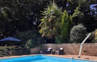 Foto 1 - House in Sarlat-la-Canéda with swimming pool