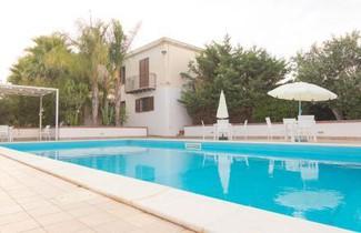 Photo 1 - Villa in Castelvetrano mit privater pool