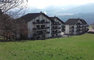 Foto 1 - Haus in Cavalese mit terrasse