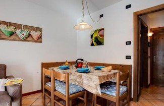 Foto 1 - Apartment in Dimaro Folgarida mit terrasse