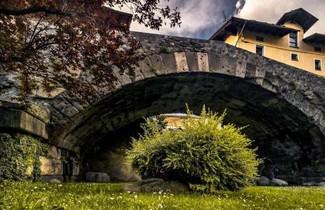 Photo 1 - Apartment in Aosta mit terrasse